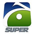 Geo Super Logo